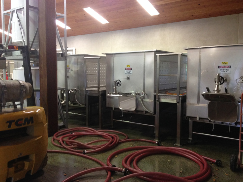 Winery tour in Victoria