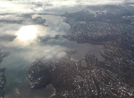 Tasmania -bound