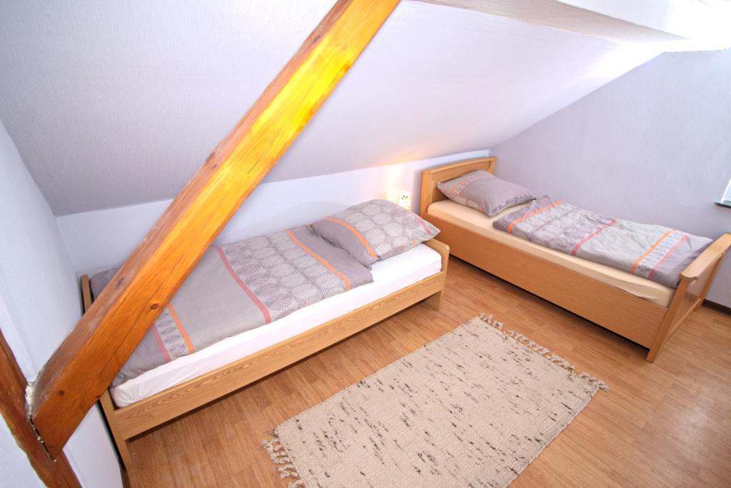 FeWo Ginko - Schlafzimmer 5