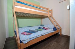 FeWo Flieder - Schlafzimmer 2