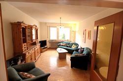 FeWo Flieder - Wohnzimmer