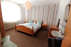 FeWo Ginko - Schlafzimmer 1