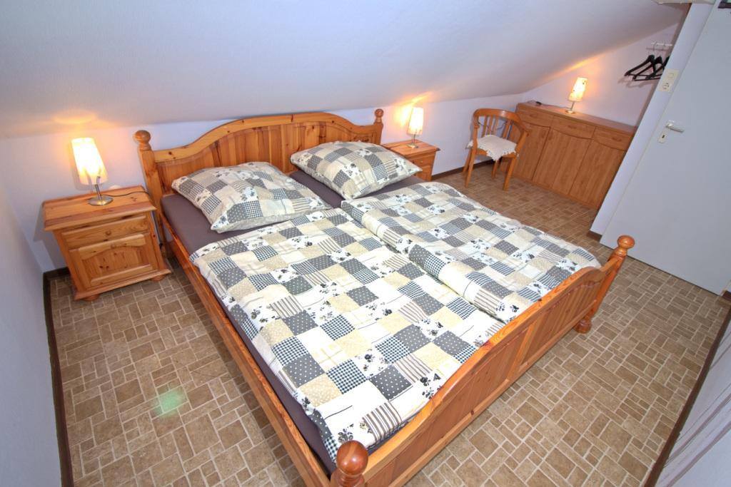 FeWo Ginko - Schlafzimmer 4