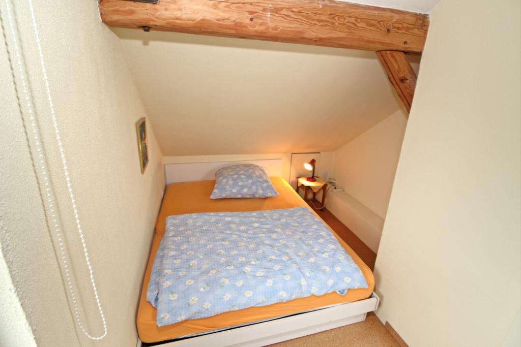 FeWo Ginko - Schlafzimmer 3