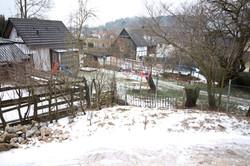 FeWo1 - Ausblick im Winter