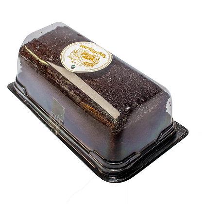 Block Cake - Mud Cake