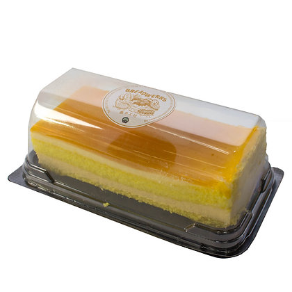 Block Cake - Mango