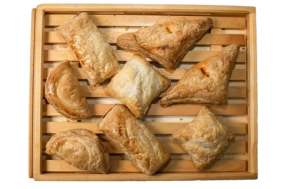 Box of Pastries (6 pieces)