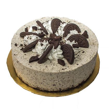 2D Cake - Oreo Cheese