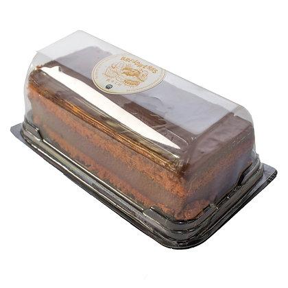 Block Cake - Choco Fudge