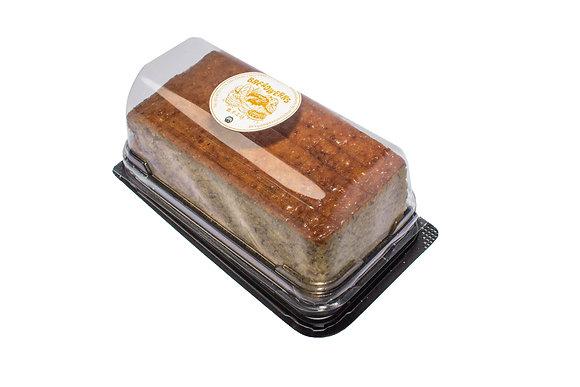 Block Cake - Banana