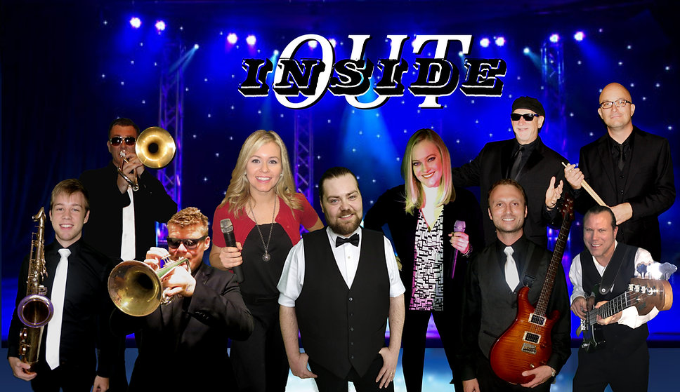 2019 Inside Out Band