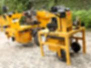 Hydraform Block Making machines in Nigeria
