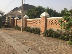 HQ Fence