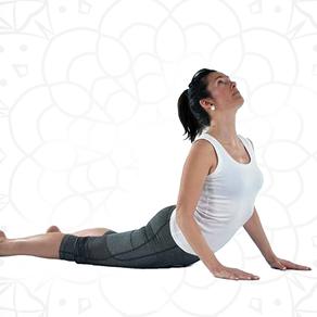 Yoga para el sistema inmunológico