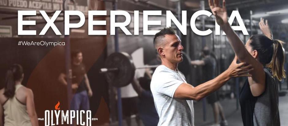 Experiencia vs Novedad