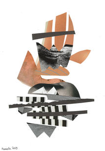 CONFUSION - collage