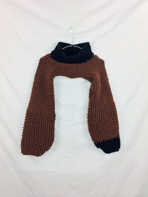 GOOSE LIMITED Knit top
