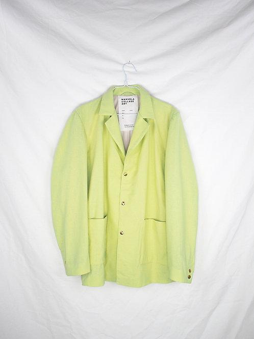 GOOSE Linen suit