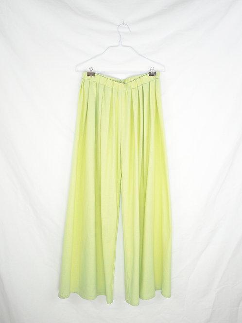 GOOSE Linen pants