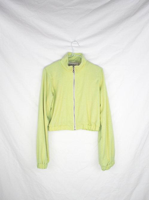 GOOSE Linen jacket