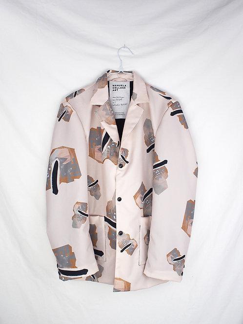 GOOSE Water-resistant suit