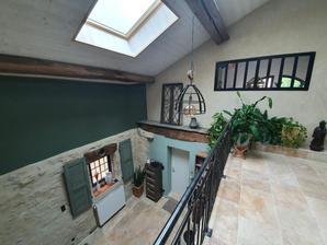 Rénovation et aménagement d'intérieur d'une maison par l'agence d'architecture d'intérieur et décoration WILDHOME