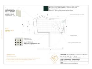Rénovation et aménagement d'intérieur d'un toilette par l'agence d'architecture d'intérieur et décoration WILDHOME