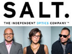 SALT. Optics