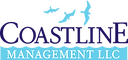 Coastline Management Gulf Shores, Alabama Logo