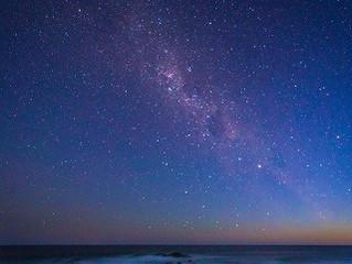 オーストラリア南部でオーロラ!