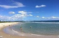 オーストラリア サーフィンレッスン