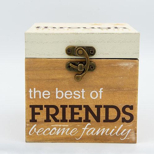 Box of Friends