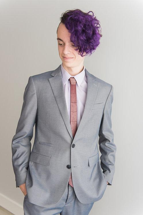 Purple Heart - thin