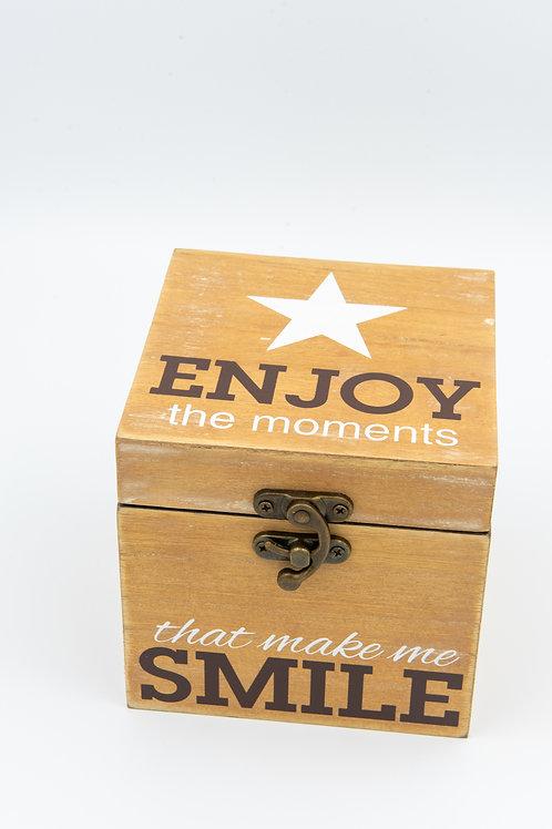 Enjoy Moments Box