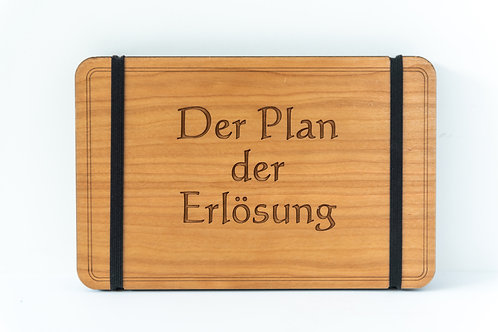 The Plan of Salvation in German