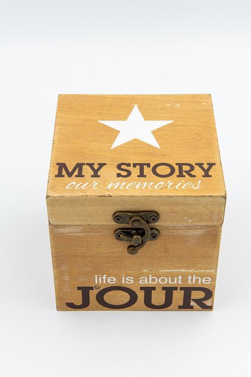 Life Story Box