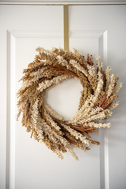 Heather Wreath