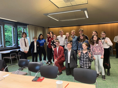 MYC Final Full Council of 2018-19