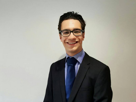 Medway Youth Council New Chair
