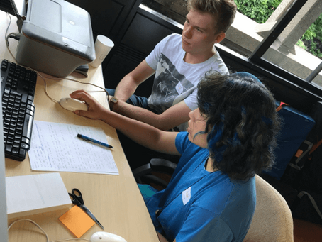 Medway Youth Council Summer Work