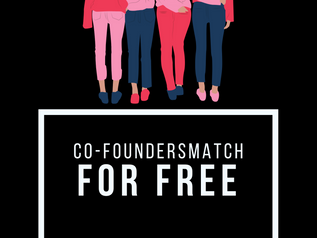 Join the #jointhefoundermovement - for free