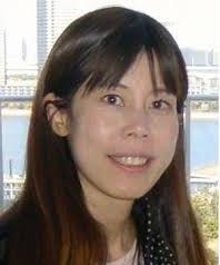 Meet Kyoko Jansson