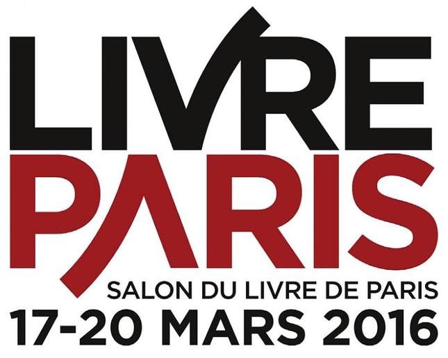 RDV au Salon du Livre le 17 Mars de 14h00 à 18h00