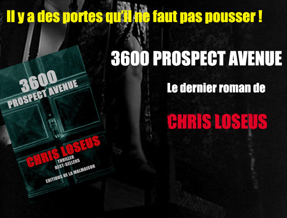 Polars & Compagnie 3600 Prospect