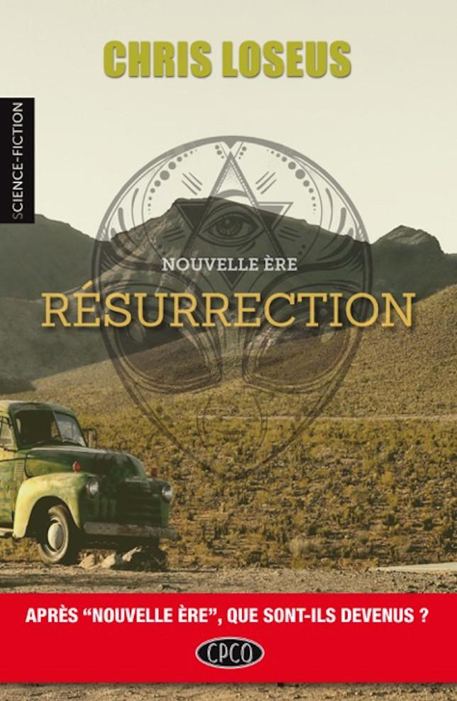 Résurrection c'est aujourd'hui