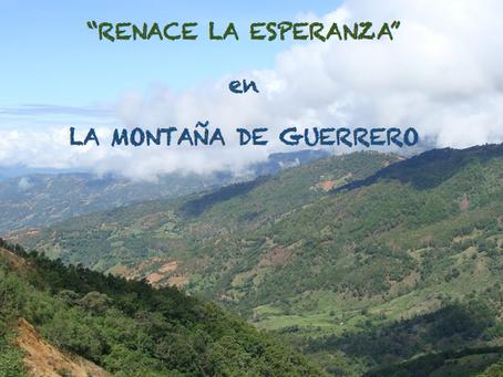 La Montaña de Guerrero.