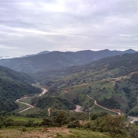 """12 de septiembre la """"Salud"""" a Valle Hermoso, municipio de Metlatónoc, en La Montaña de Gue"""