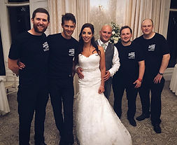 Wedding Band Hire Bristol and South West