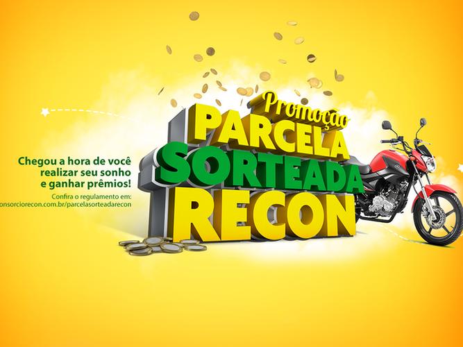CONSÓRCIO NACIONAL RECON